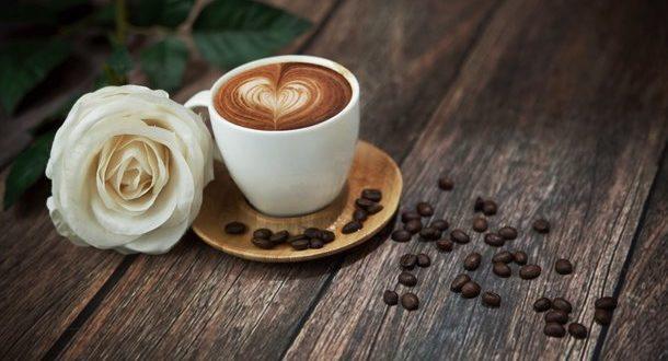 Кофейное счастье