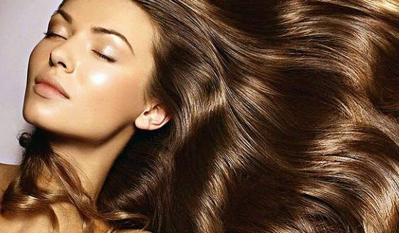 Об правилах ухода за волосами