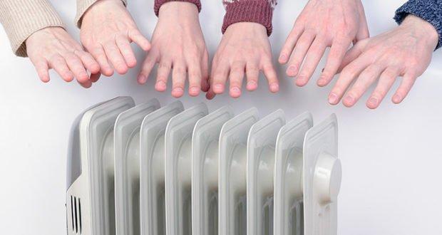 Почему руки холодные и пальцы мерзнут даже в тепле