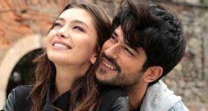 серіал Нескінченне кохання: краща теленовела 2017 року