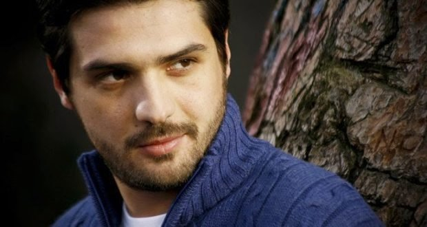 турецкий актёр Джемаль Токташ