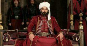 серіал Мехмед – завойовник світу. Фатіх на межі провалу