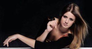 Турецька актриса Гізем Караджа