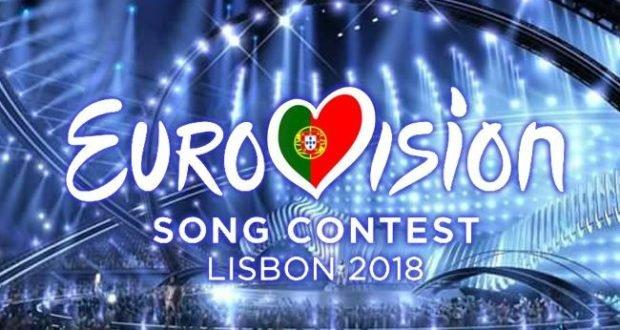 Второй полуфинал Евровидение 2018