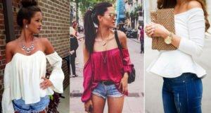 Как даме правильно одеваться