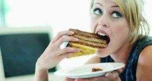 влияние сахара и сладостей на кожу