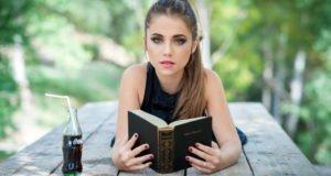 Лучшие книги, достойные женского внимания