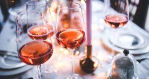 вино к ужину