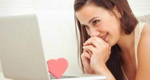 Как девушке познакомиться в интернете