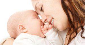 Что из косметических средств подобрать для своего малыша