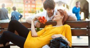 Как добиться от мужчины желаемого подарка