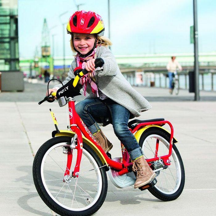 Переваги їзди на велосипеді для дітей