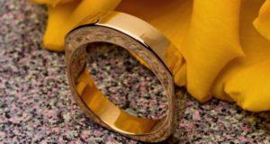 Как очистить золото