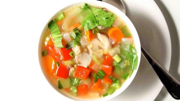 Достоинства лукового супа