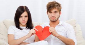 Как сохранить семью от развода