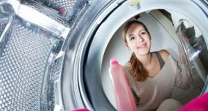 Как очистить резинку для стиральной машины