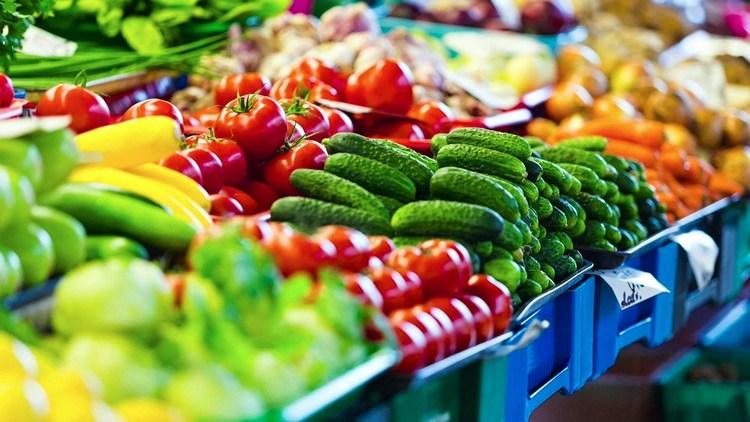 Как правильно выбрать огурцы и помидоры