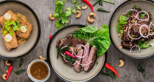 Правила здорового питания и ошибки