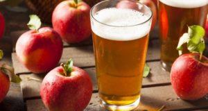 Как приготовить яблочный сидр