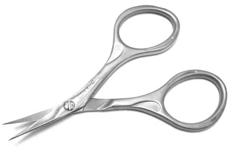 Особенности ножниц для ногтей