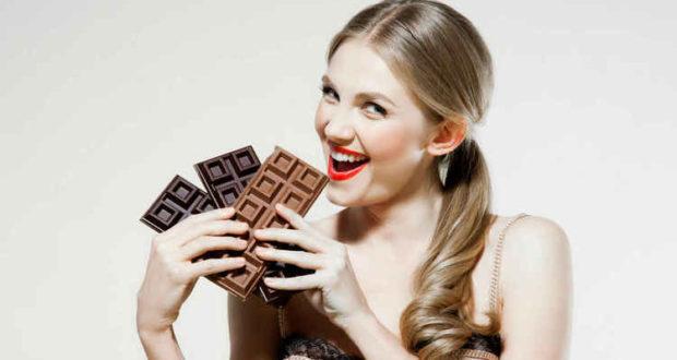 Как выбрать шоколад