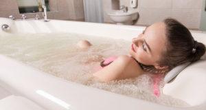 Правила организации лечебной ванны