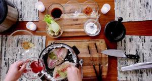 блюда с помощью пароварки