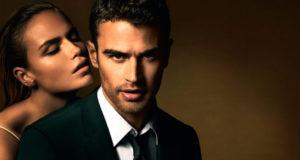 Правила подбора мужского парфюма