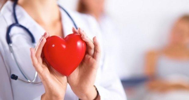 Как снизить риск заболевания сердца