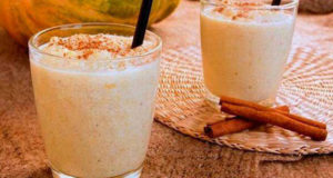 Жиросжигающий кефирный напиток