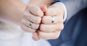 выбирать обручальные кольца