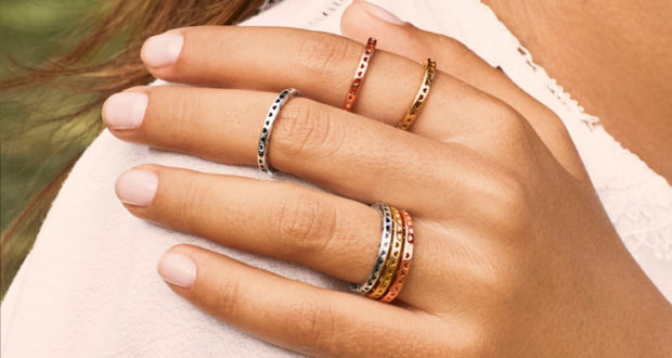 Как выбрать кольцо Пандора для особых случаев