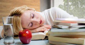 синдром хронической усталости