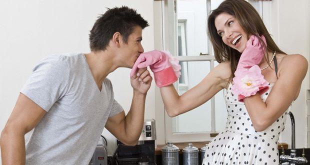 быть хорошей женой