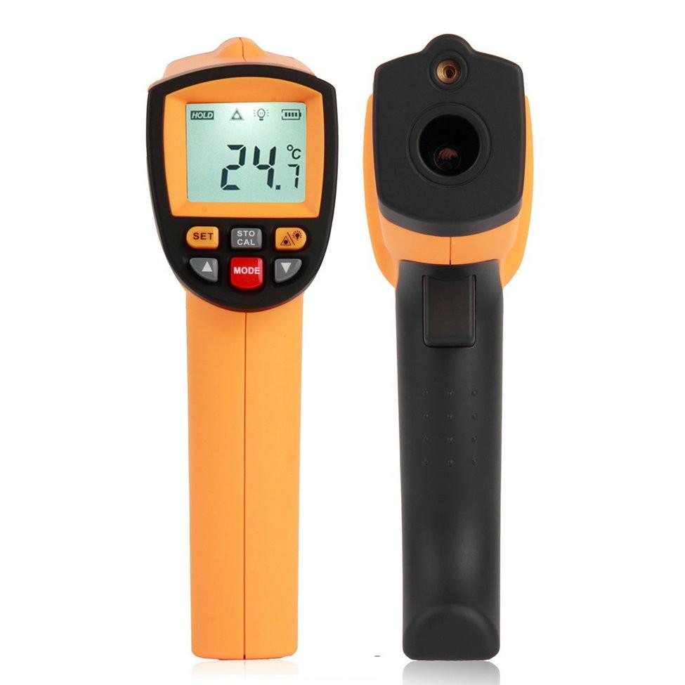 Инфракрасные термометры