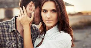 Как должна пахнуть женщина