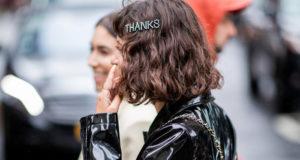 Модные украшения и аксессуары для волос