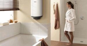 водонагреватель лучше для дома