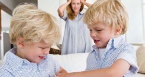 Боремся с детской жадностью