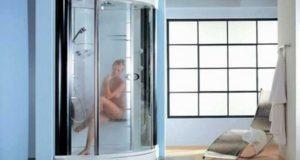Ванная или душ